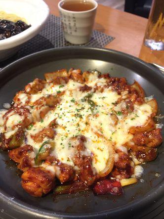 Foto Makanan di Noodle King