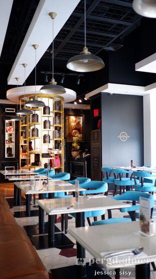 Foto 4 - Interior di Tea Et Al - Leaf Connoisseur oleh Jessica Sisy