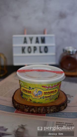 Foto review Ayam Koplo oleh Deasy Lim 1