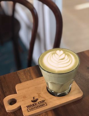 Foto review Wake Cup Coffee oleh @kenyangbegox (bellar & vionna) 1