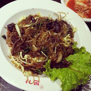 Foto 1 - Makanan di Born Ga oleh Marissa Setiawan