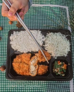 Foto review Kimukatsu oleh natalia || (IG)natjkt_foodie 1