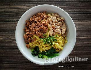 Foto 9 - Makanan di Bakmi Rudy oleh Asiong Lie @makanajadah