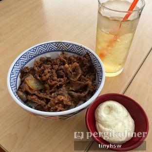 Foto - Makanan di Yoshinoya oleh Tiny HSW. IG : @tinyfoodjournal