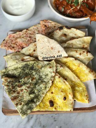 Foto 4 - Makanan(Assorted Naan) di Bambaiya oleh Levina JV (IG : levina_eat )