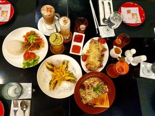 Foto review Amo's Kitchen oleh Wish Dish 4