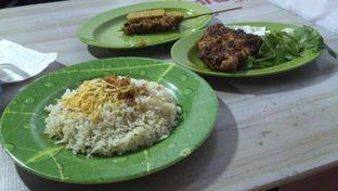 Foto 1 - Makanan di Nasi Uduk Aquarius 94 oleh Eliza Saliman