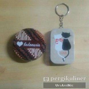 Foto 4 - Makanan(take away chocolate) di Dapur Cokelat oleh UrsAndNic