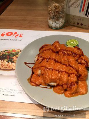 Foto - Makanan di Gopek Restaurant oleh Angie  Katarina