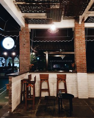 Foto 8 - Interior di Pecah Kopi oleh Eat and Leisure