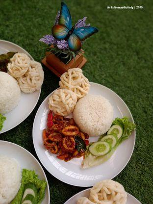 Foto 2 - Makanan di Dapur Nusantara oleh Kuliner Addict Bandung