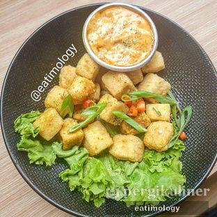 Foto 1 - Makanan di Honey Beans Coffee & Roastery oleh EATIMOLOGY Rafika & Alfin