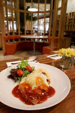 Foto 2 - Makanan di Hummingbird Eatery oleh iqiu Rifqi