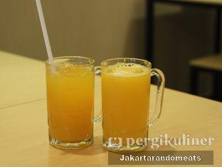 Foto 9 - Makanan di Pak Qomar - Bebek & Ayam Goreng oleh Jakartarandomeats