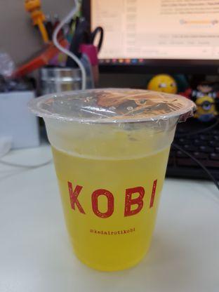 Foto review Kedai Roti Kobi oleh Yuli || IG: @franzeskayuli 1