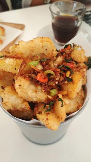 Foto 4 - Makanan(Tahu lada garam) di DIDAGO Cafe oleh Sovi Purnama Sari
