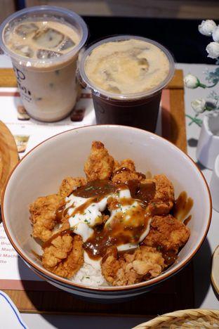 Foto 4 - Makanan di Turn On Coffee & Eatery oleh yudistira ishak abrar