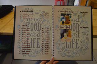 Foto 11 - Menu di Scooter Cafe oleh Anandic