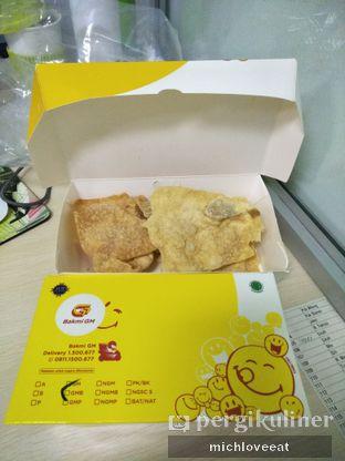 Foto 8 - Makanan di Bakmi GM oleh Mich Love Eat