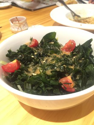 Foto review Sushi Masa oleh Virginia  4