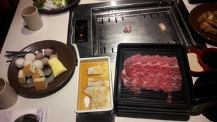 Foto 4 - Makanan di Shabu Hachi oleh cha_risyah