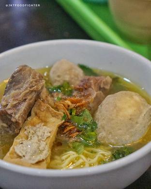 Foto 2 - Makanan di Bakso Pak Pur oleh Michael |@JKTFoodFighter
