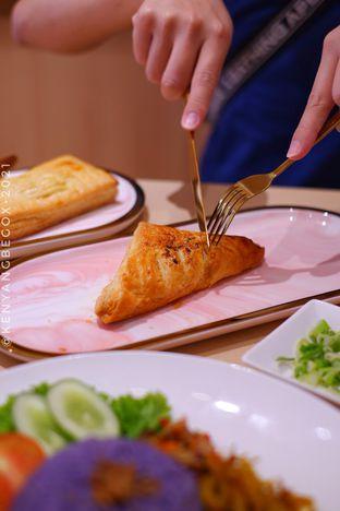 Foto 1 - Makanan di Cafe Phyto Organic oleh Vionna & Tommy