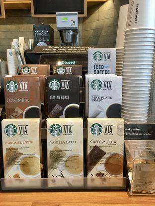 Foto review Starbucks Coffee oleh Prido ZH 25