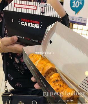 Foto review Forbidden Cakwe oleh Monique @mooniquelie @foodinsnap 1