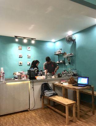 Foto 5 - Interior di Ternama Coffee oleh Prido ZH