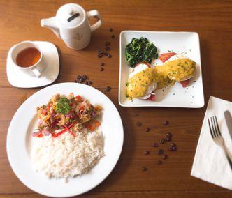 Foto Makanan di Monkey Tail Coffee