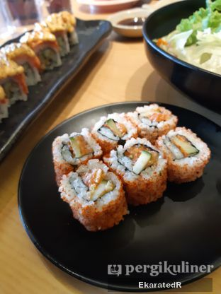 Foto 3 - Makanan di Sushi Tei oleh Eka M. Lestari