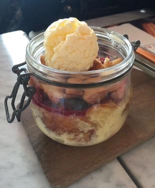 Foto 4 - Makanan di JJ Royal Brasserie oleh Andrika Nadia