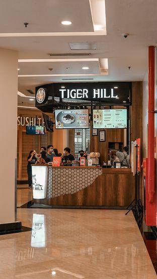 Foto 1 - Interior di Tiger Hill oleh deasy foodie