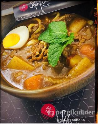 Foto review Shinjiru Japanese Cuisine oleh @dailycious_bdg  3