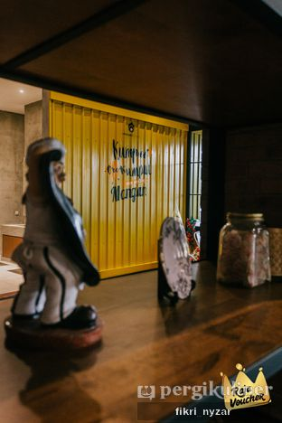 Foto review Haryono Kitchen Drink Station oleh Fikri Nyzar 12
