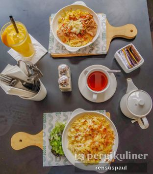 Foto 1 - Makanan di The Goods Cafe oleh Rensus Sitorus