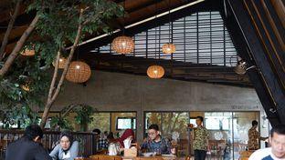 Foto 6 - Interior di Kluwih oleh deasy foodie