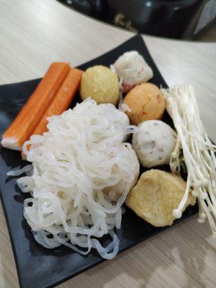 Foto review Kitamura Shabu - Shabu oleh yeli nurlena 4