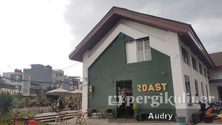 Foto 1 - Eksterior di Roast Coffee oleh Audry Arifin @makanbarengodri