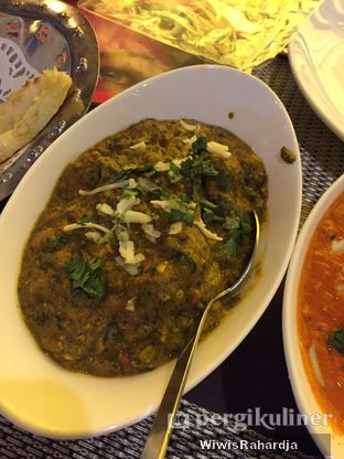 Foto 6 - Makanan di Queen's Tandoor oleh Wiwis Rahardja