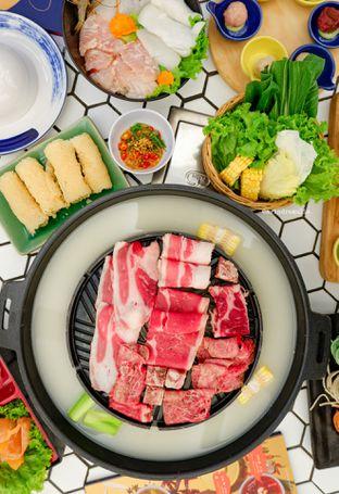 Foto 1 - Makanan di The Social Pot oleh Indra Mulia