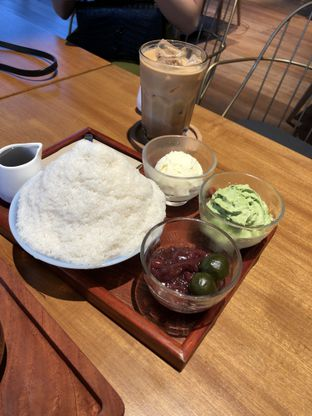 Foto 2 - Makanan di Lumine Cafe oleh Mitha Komala