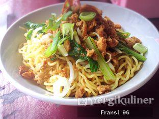 Foto 5 - Makanan di Bakmi Bangka Afu oleh Fransiscus