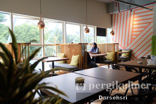 Foto 11 - Interior di Glosis oleh Darsehsri Handayani