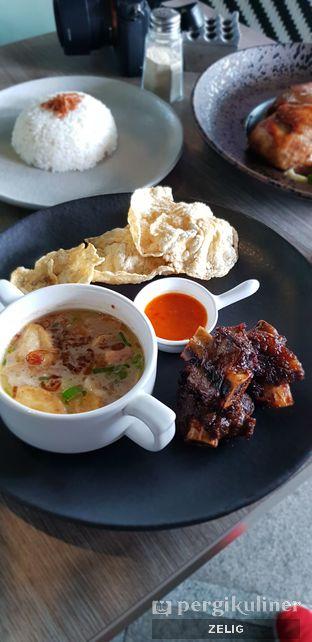 Foto 7 - Makanan di Lalla Restaurant oleh @teddyzelig