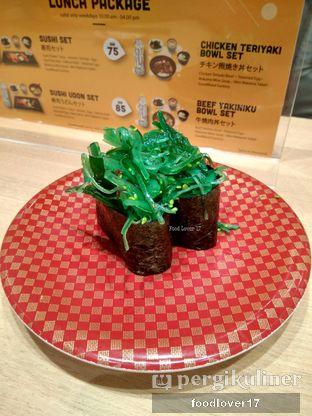 Foto 7 - Makanan di Genki Sushi oleh Sillyoldbear.id