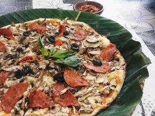 Foto - Makanan di LaCroazia Pizza Bakar oleh Claudia @grownnotborn.id