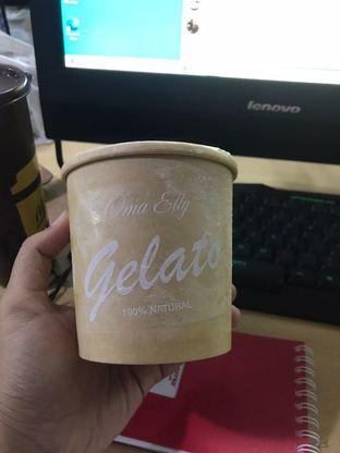 Foto - Makanan(Best Gelato ) di Oma Elly oleh Indah Dwi Lestari