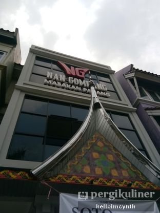 Foto review RM Nan Gombang oleh cynthia lim 3